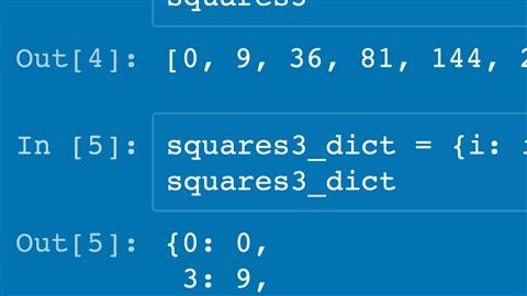 course illustration for Python: Data Analysis