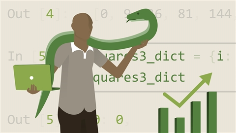 Python for Data Science Essential Training