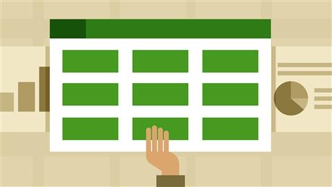 دانلود رایگان فیلم های آموزشی lynda | Learning Excel 2016