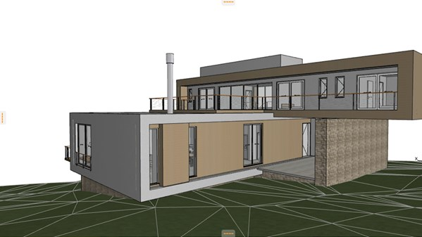 learning archicad