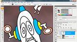 Image for Illustrator CS3 One-on-One: Beyond the Basics