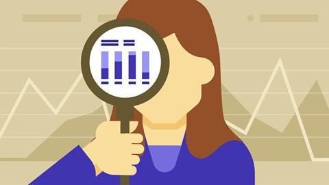 course illustration for Advanced Google Analytics