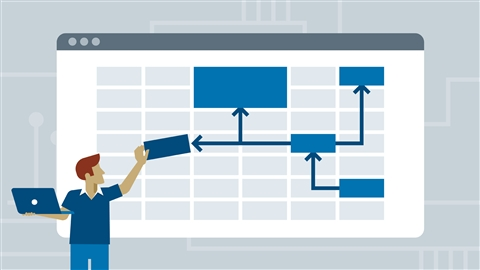 course illustration for Excel VBA: Process Modeling