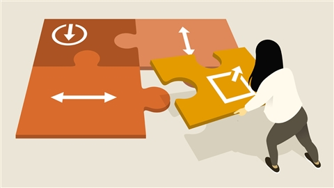 course illustration for Brand and Marketing Integration