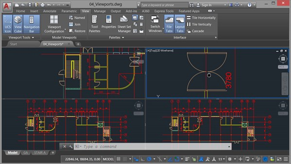 AutoCAD: Plotting & Publishing