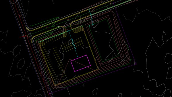 AutoCAD Civil 3D: Designing Gravity Pipe Systems