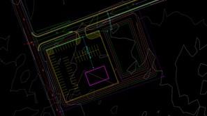 AutoCAD Civil 3D: Site Design