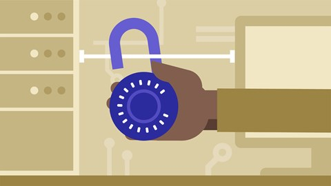 course illustration for CompTIA Security+ (SY0-401) Cert Prep: Network Security