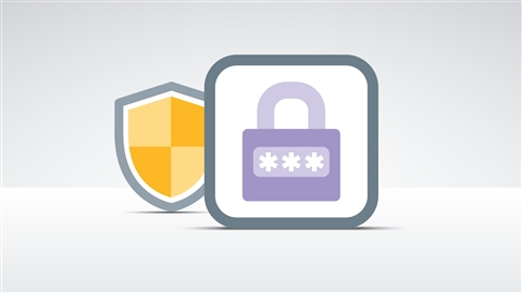 course illustration for CompTIA Security+ Exam Prep (SY0-401): Cryptography