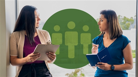 course illustration for Strategic Human Resources