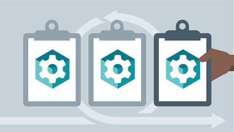 course illustration for Agile Project Management: Comparing Agile Tools