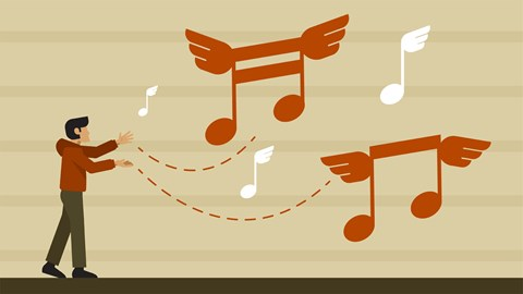 course illustration for Digital Release and Promotion Strategies for Musicians