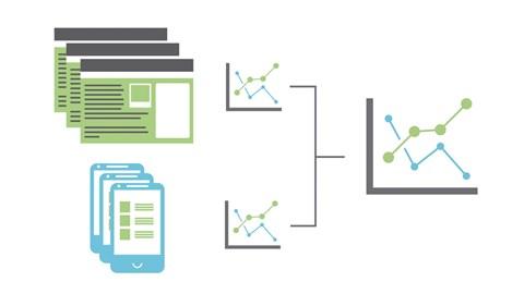 course illustration for Learning Google Analytics Premium