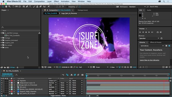 After Effects CC 2015 (13.5.1) bug-fix update ... - Adobe Blog