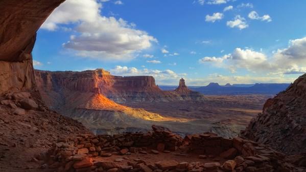 Landscape Photography Wide Angle Lenses
