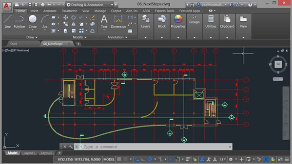 Autocad 2017 New Features