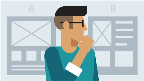 course illustration for UX Foundations: Research