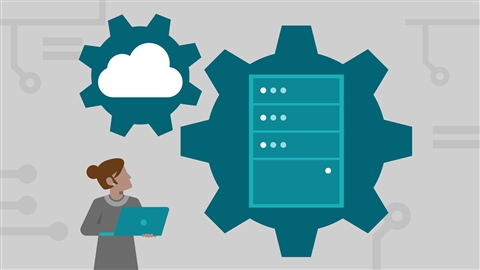 course illustration for Windows Server 2012 R2: Configure Advanced Network Services