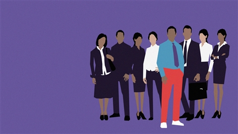 course illustration for Job Hunting for College Grads