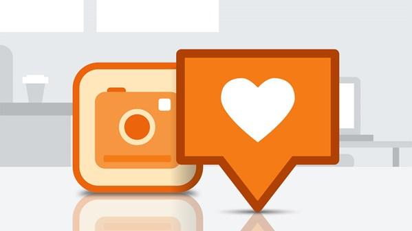 Learning Instagram