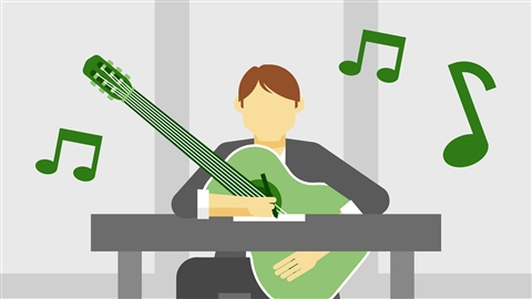 course illustration for An Insider's Guide to Today's Music Biz: 2 Making Great Music