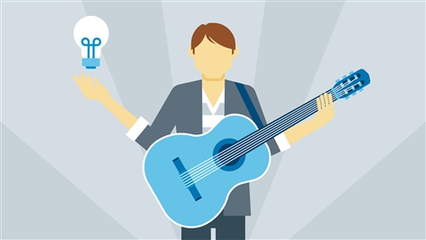 course illustration for An Insider's Guide to Today's Music Biz: 1 The Big Picture
