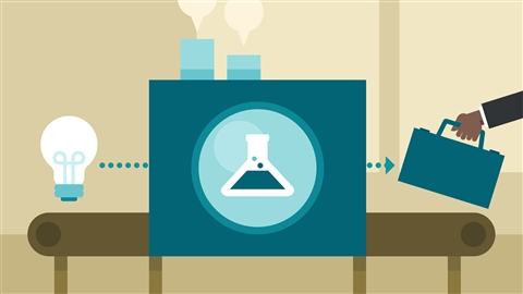 course illustration for Entrepreneurship: Finding and Testing Your Business Idea