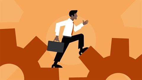 course illustration for Change Management