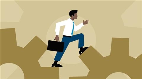 course illustration for Change Management Foundations