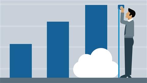 course illustration for Measure Salesforce Effectiveness