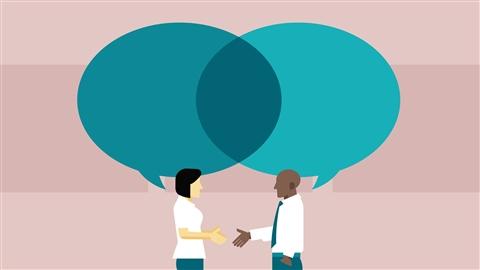 course illustration for Sales Negotiation