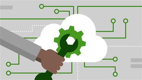 course illustration for VMware vSphere: Configure and Manage Networking
