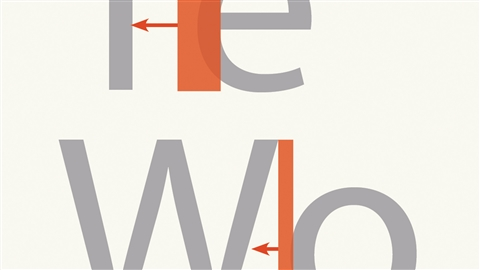 course illustration for InDesign: Typography Part 1