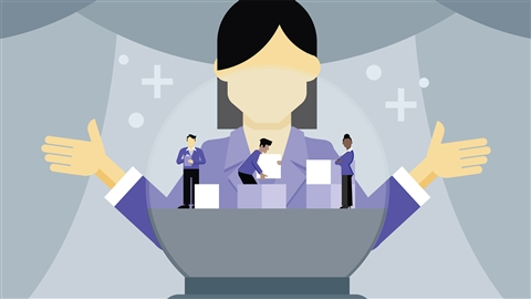 course illustration for Agile Product Owner Role: Foundations