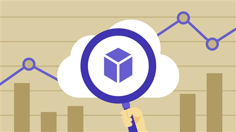 course illustration for Amazon Web Services for Data Science