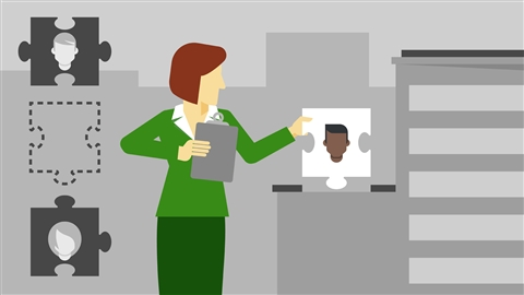 course illustration for Strategies for External Recruiters