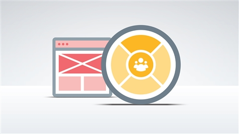 course illustration for Foundations of UX: Content Strategy