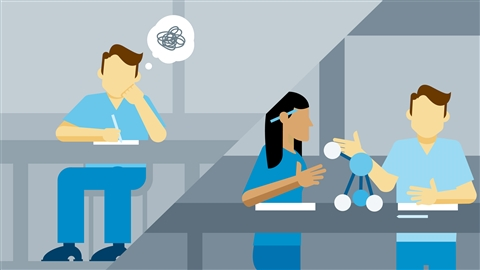 course illustration for Learning How to Increase Learner Engagement