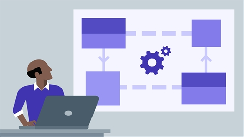 course illustration for C# Design Patterns: Part 1