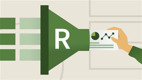 course illustration for R for Excel Users