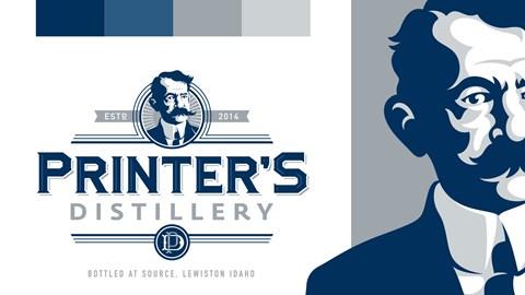 course illustration for Logo Design: Illustrating Logo Marks