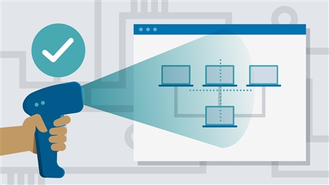 course illustration for Ethical Hacking: Scanning Networks