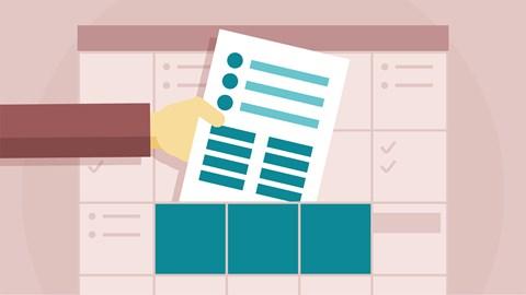 course illustration for Creating an Editorial Calendar
