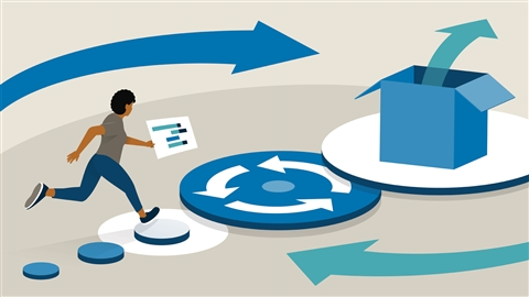 course illustration for Product Management First Steps