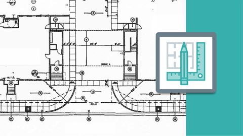 course illustration for Bluebeam: Draw Layouts & Detail