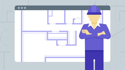 course illustration for Bluebeam: Managing Construction Drawings Digitally