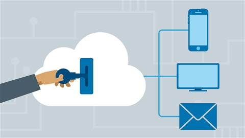 course illustration for Office 365: Implement Identities for SSO