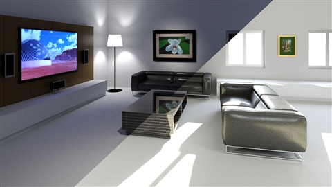 3ds Max Advanced Lighting Preview Course
