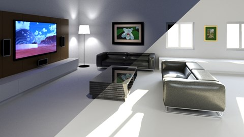 3ds Max: Advanced Lighting