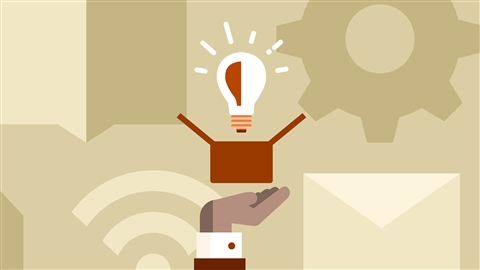 course illustration for Advanced Branding